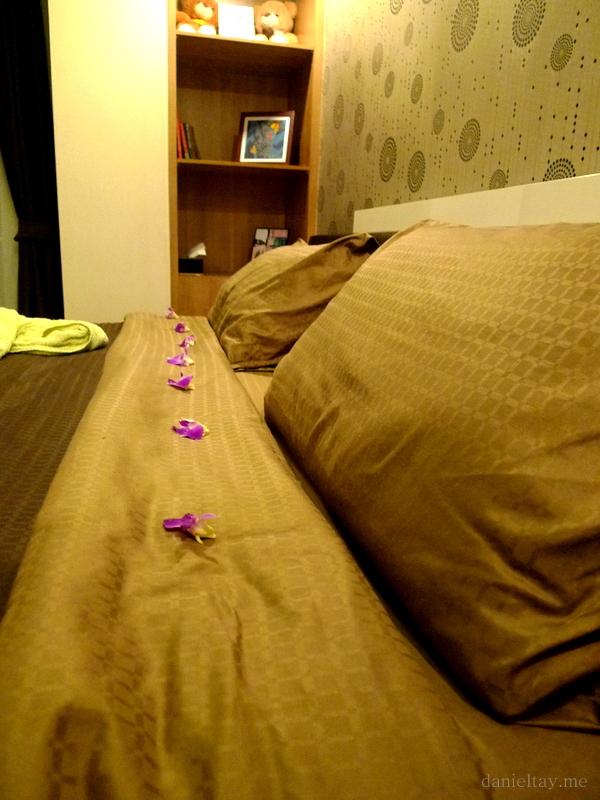 airbnb bangkok room