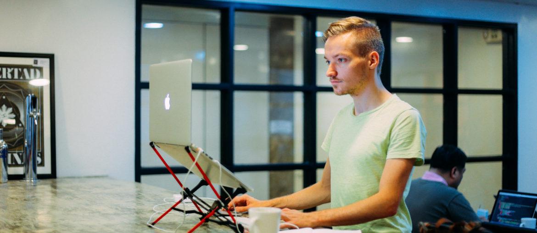 How Nomad List maker Pieter Levels works