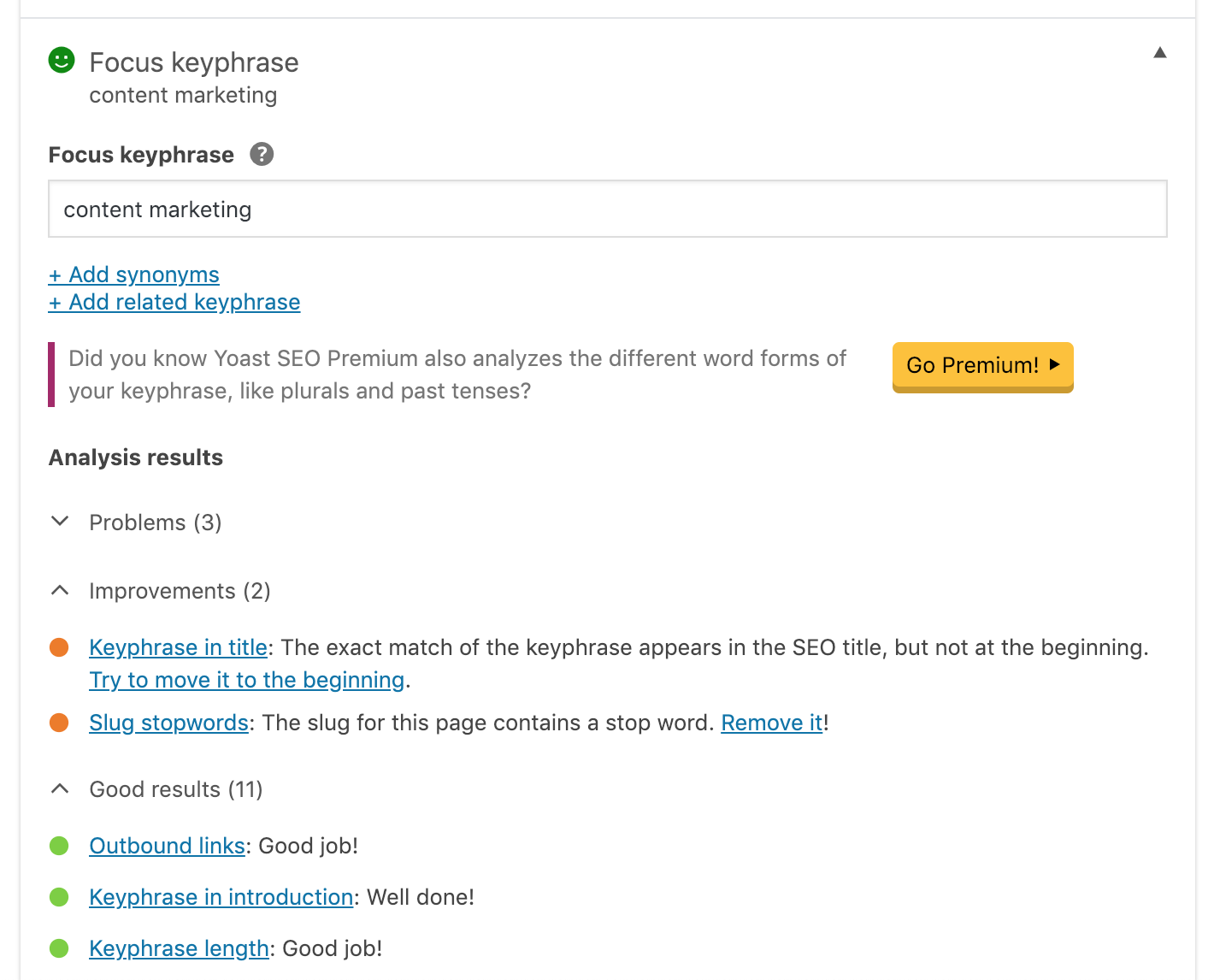 5 Free Tools to Help You Write Better Blog Content | Daniel Tay